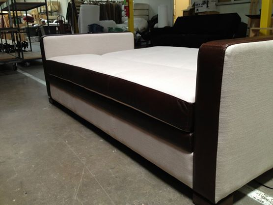 Moda Divan | Sleeper Sofas | Specifications